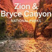 Zion & Bryce Canyon