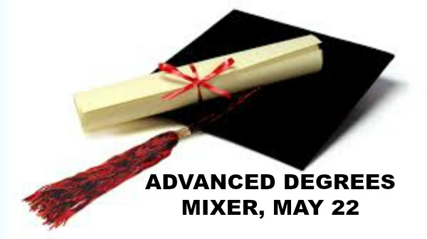 SACTO ADVANCED DEGREES MIXER