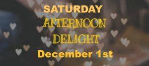 Saturday Afternoon Delight