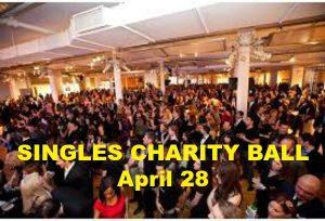 Singles Charity Ball