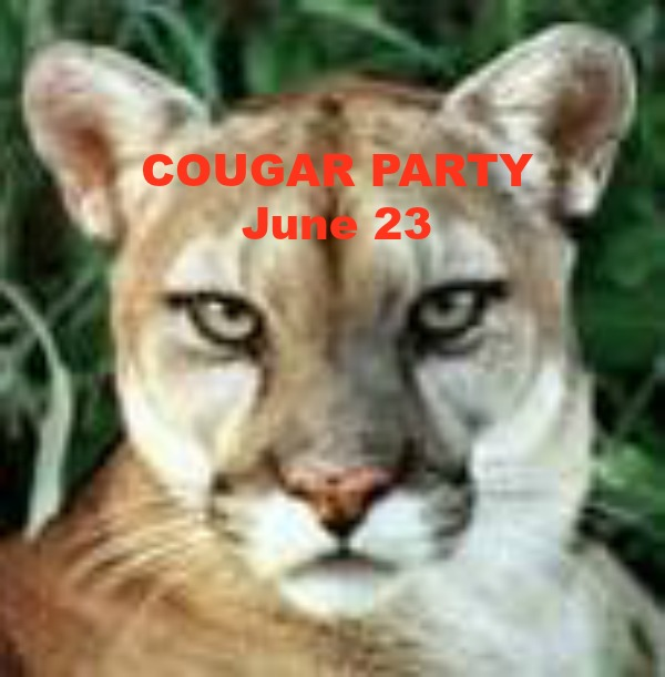 Cougar hotline