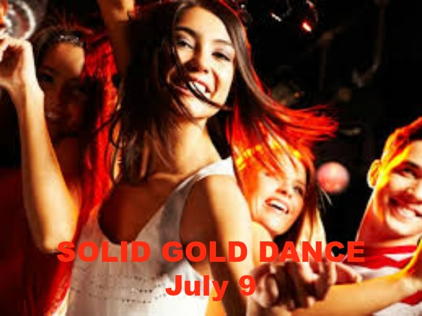Solid Gold Dance