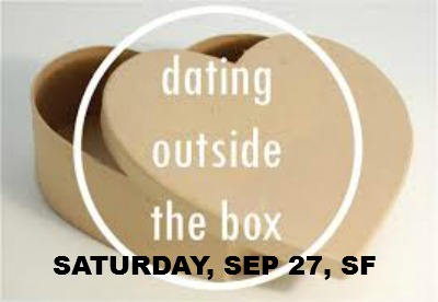 DATING OUTSIDE THE BOX