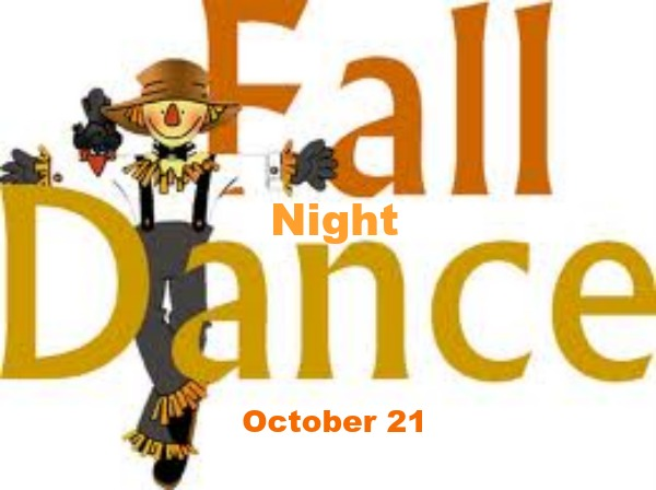 Fall Night Delight Party