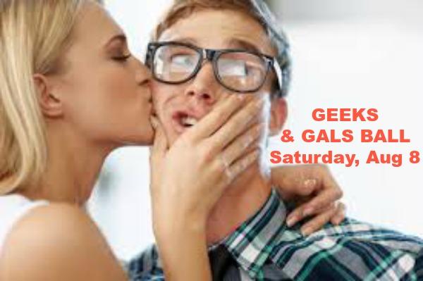 Geeks & Gals Ball