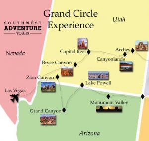 Grand Circle Tour