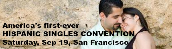 Hispanic Singles Convention