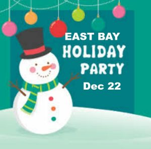 East Bay Holiday Party