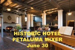 Historic Hotel Petaluma