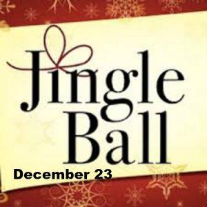 The Jingle Ball