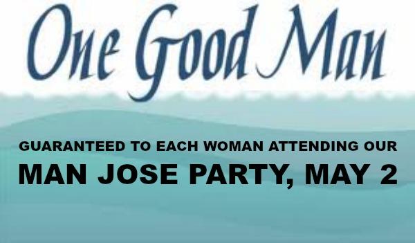 MAN JOSE PARTY