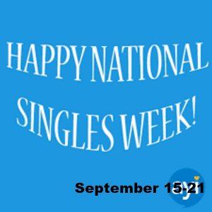 National Singles Week