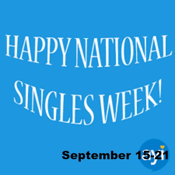 National Singles Week