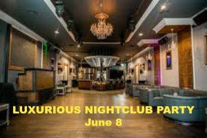 Opal Nightclub