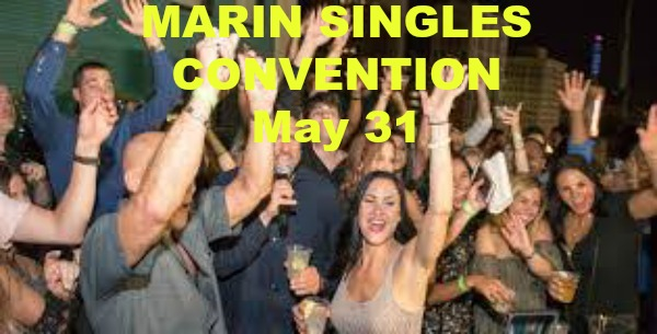 Marin Singles Convention