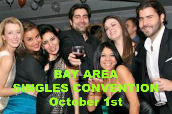 Bay Area Singles Convention