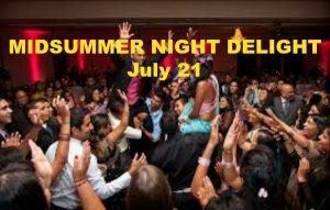 Midsummer Night Delight Dance