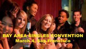 Bay Area Singles Convention