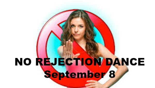 No Rejection Dance