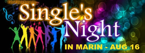 Singles Night in Marin