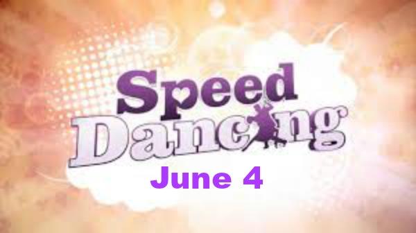 Speed Dancing