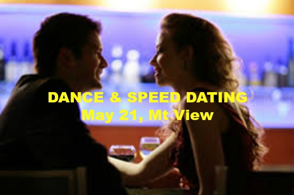 ADVANCED DEGREES DANCE & SPEED DATING