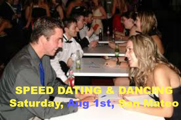 Speed Dating & Dance Party