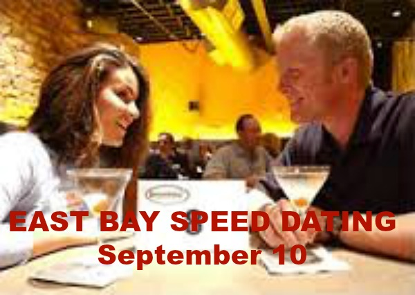 East Bay Speed Dating