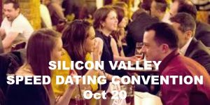 Silicon Valley Speed Dating