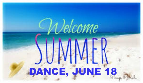 Welcome Summer Dance