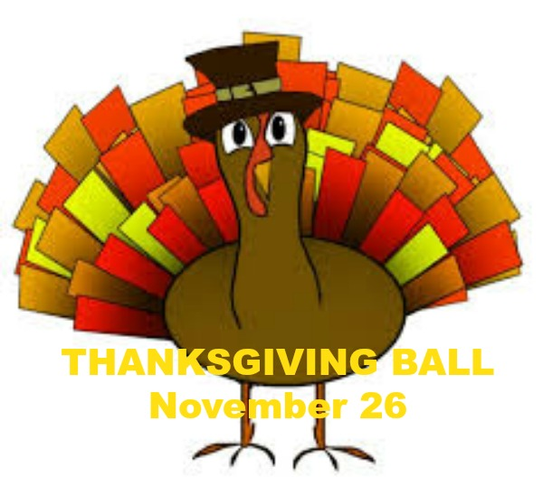 Thanksgiving Ball