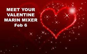 Meet Your Valentine!