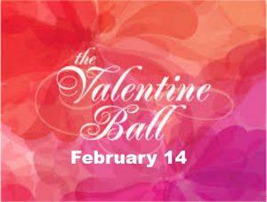 The Valentine Ball
