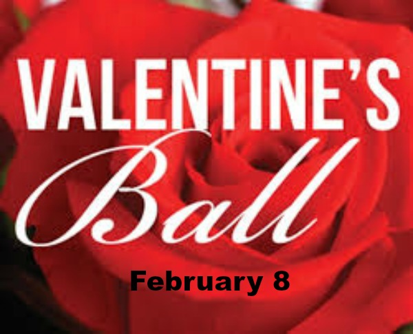 The Valentine Ball