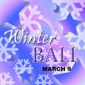 The Winter Ball