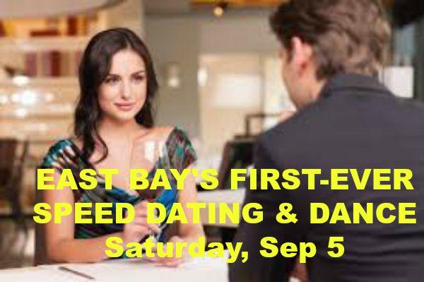 Speed Dating & Dance