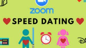 Zoom Speed Dating